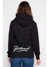 Bluza Diamante Wear Girlhood czarna