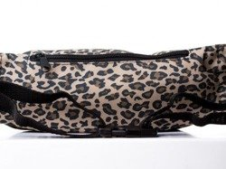 Nerka Diamante Wear logo Big leopard
