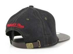 Snapback Michtell&Ness Denim Heat