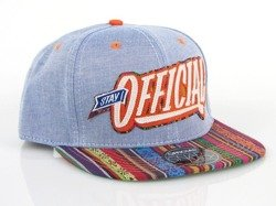 Snapback Official Hippy